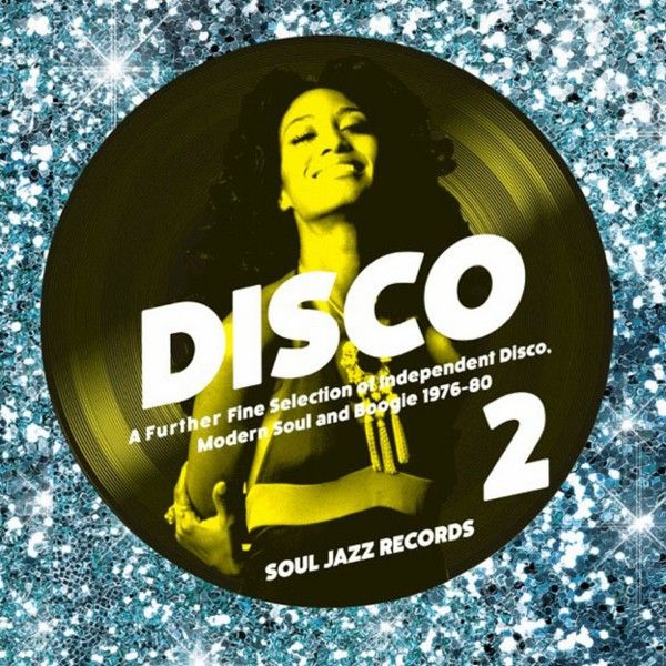 VA - Disco 2: A Fine Selection of Independent Disco, Modern Soul and Boogie 1976-80 [2CD]