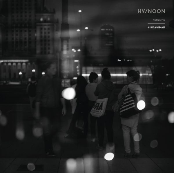HV/NOON - HV/NOON Versions [CD]