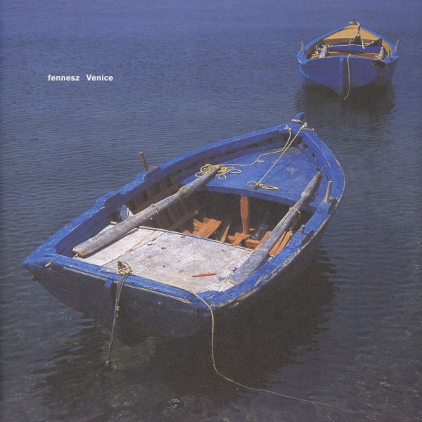 Fennesz - Venice (10th Anniversary Edition) [2LP]