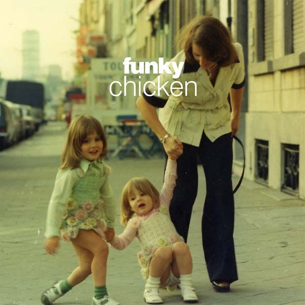 VA - Funky Chicken [2CD]