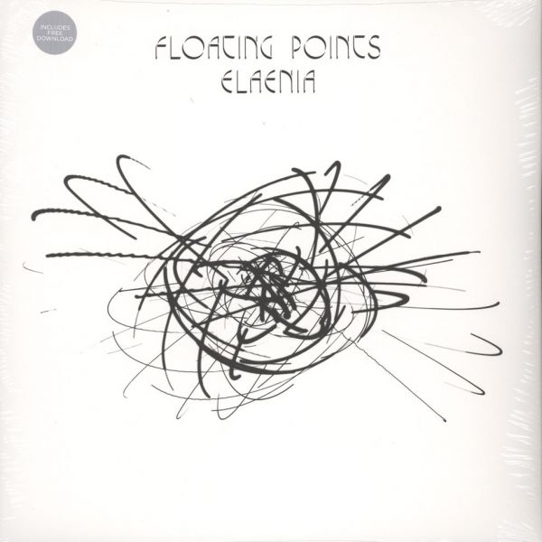 Floating Points - Elaenia [LP]