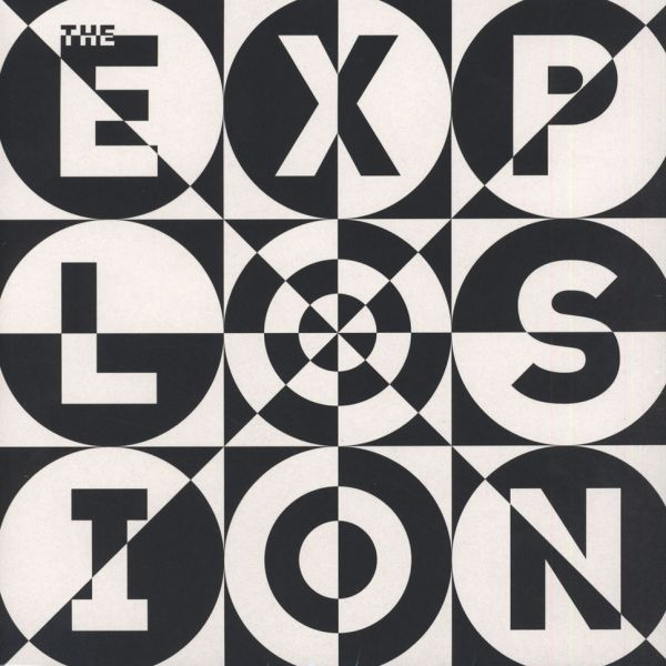 The Explosion - The Explosion [2LP]