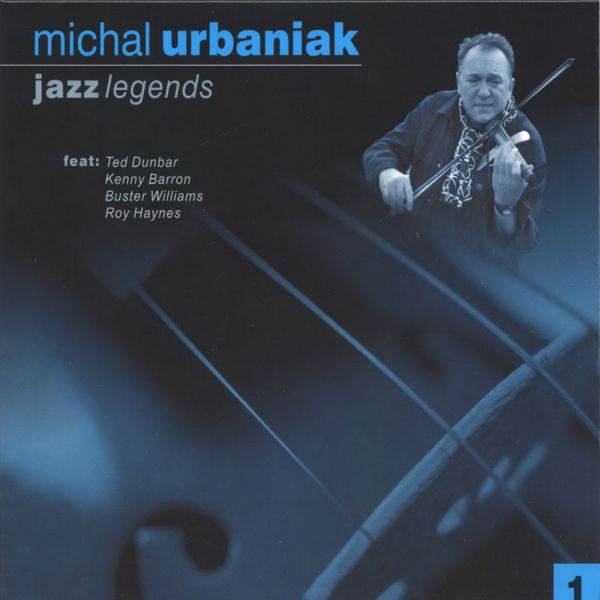 Michał Urbaniak - Jazz Legends Vol. 1 [LP]