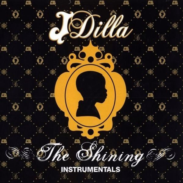J Dilla - The Shining Instrumentals [2LP]