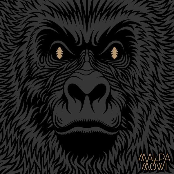 Małpa - Kilka Numerów O Czymś