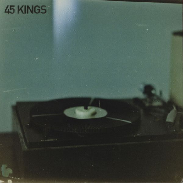 "VA - 45 Kings (Limited Edition) [5x7""]"