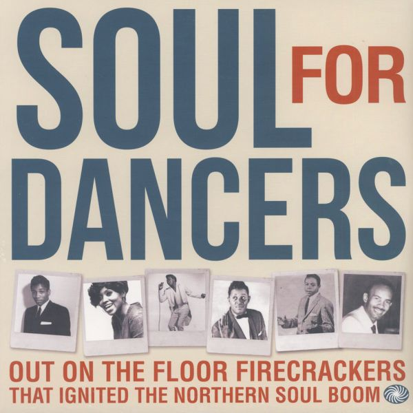 VA - Soul For Dancers [2LP]