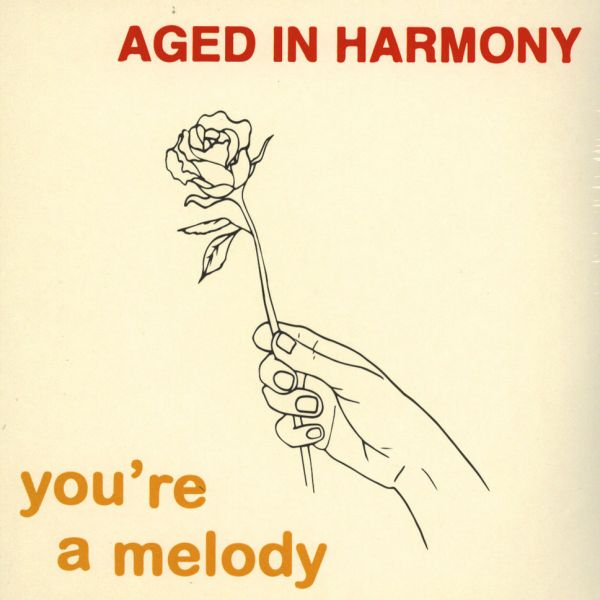 Aged In Harmony - You