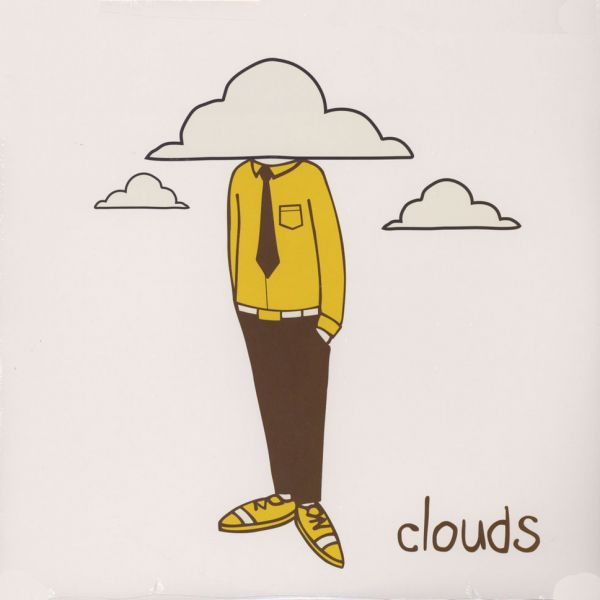 Apollo Brown - Clouds [LP]