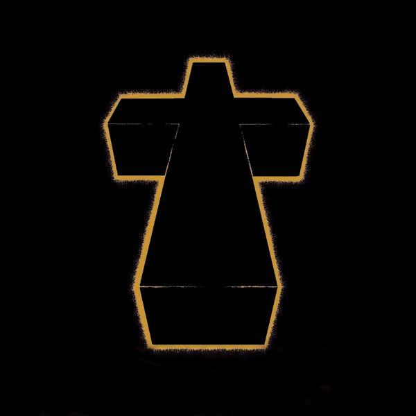 Justice - † (Cross) [2LP]