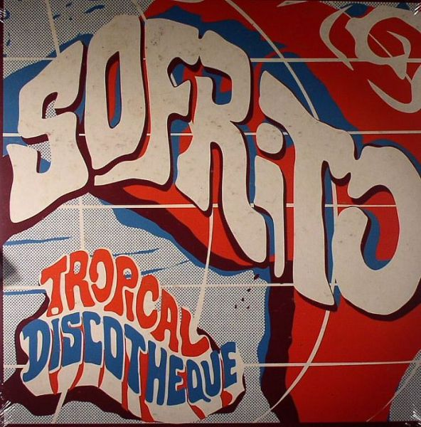 VA - Sofrito: Tropical Discotheque [2LP]