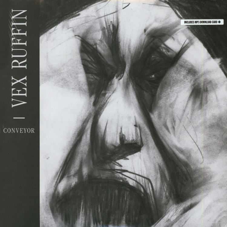 Vex Ruffin - Conveyor [LP]