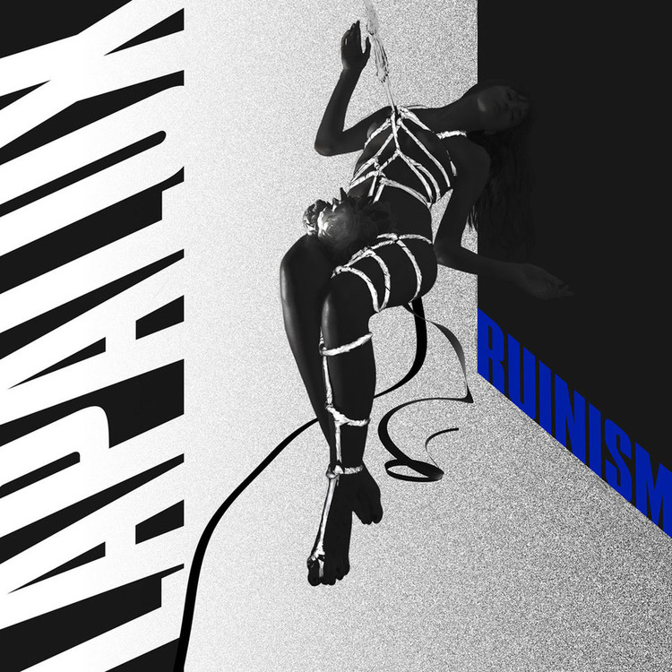 Lapalux - Ruinism (2LP+MP3) [2LP]