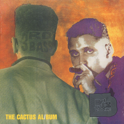 3rd Bass - The Cactus Album [LP]