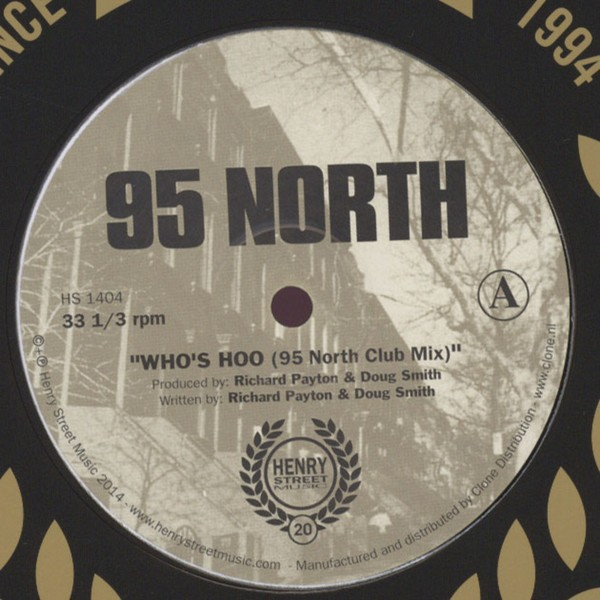 95 North - Who
