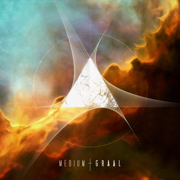 Medium - Graal [2CD]