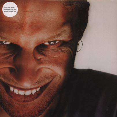 Aphex Twin - Richard D. James Album [LP]