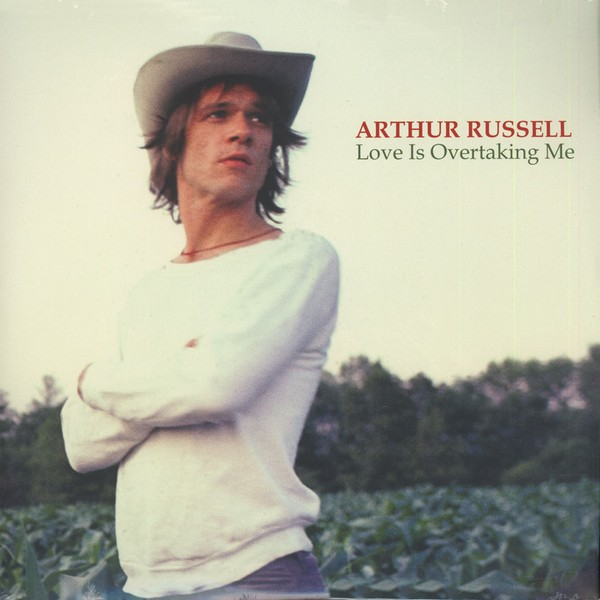 Arthur Russell - Love Is Overtaking Me [2LP]