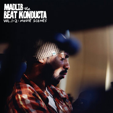 Madlib - Beat Konducta Vol. 1-2 [CD]