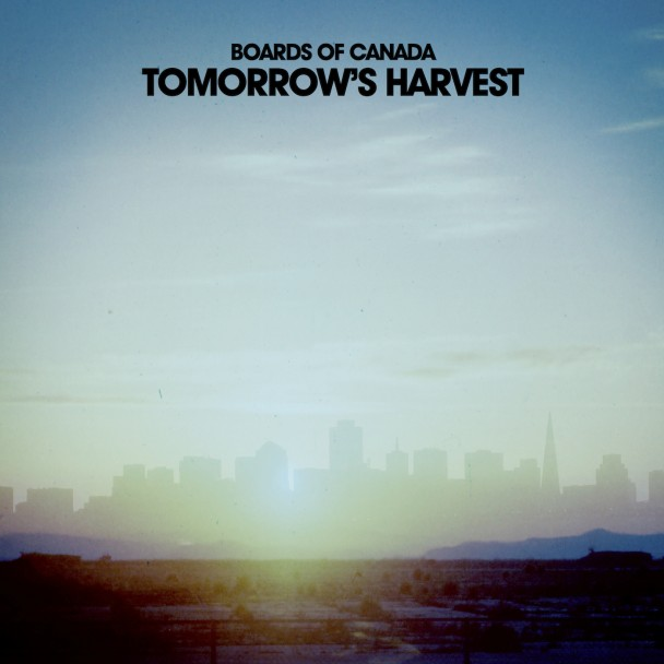 Boards Of Canada - Tomorrow
