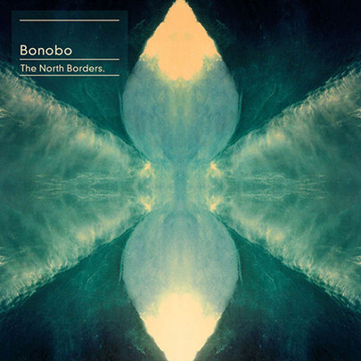 Bonobo - The North Borders [2LP]