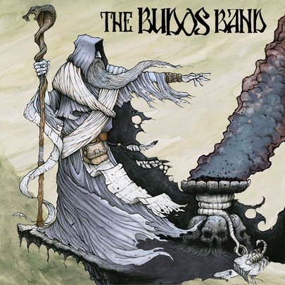 The Budos Band - Burnt Offering [LP]