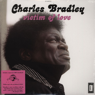 Charles Bradley - Victim Of Love [LP]