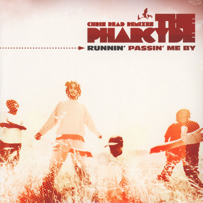Chris Read remixes The Pharcyde - Runnin