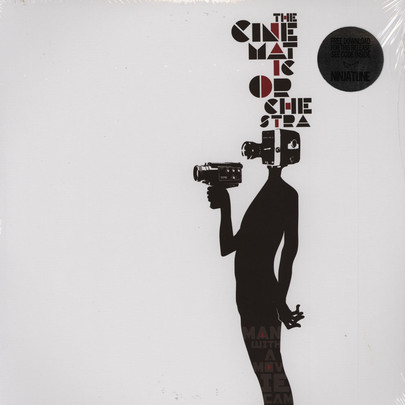 The Cinematic Orchestra - Man With a Movie Camera [2LP]