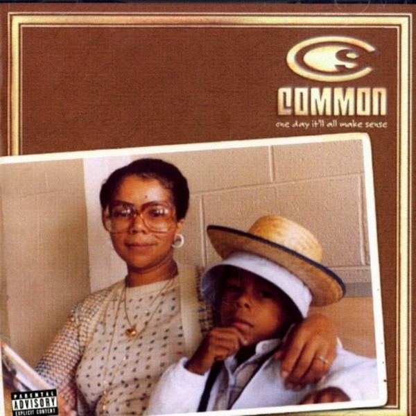 Common - One Day It
