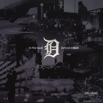 VA - In The Dark: Detroit Is Back [2CD]