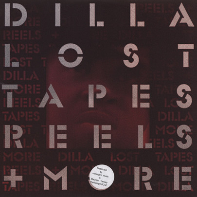 Jay Dee (J Dilla) - Lost Tapes, Reels + More [LP]