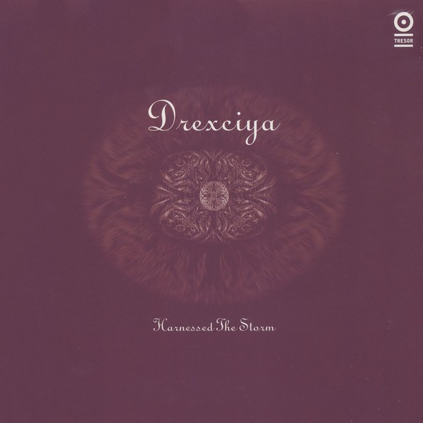 Drexciya - Harnessed The Storm [2LP]