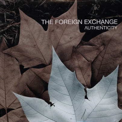 The Foreign Exchange - Authenticity [2LP]