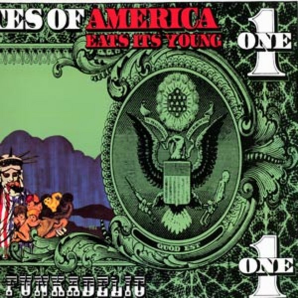 Funkadelic - America Eats Its Young [2LP]