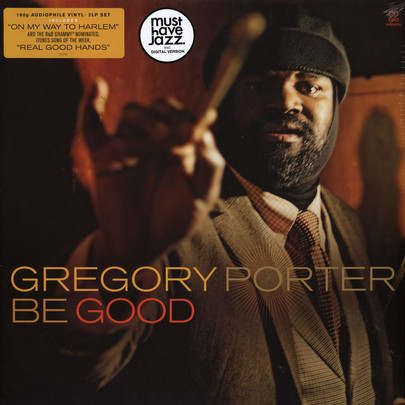 Gregory Porter - Be Good [2LP]