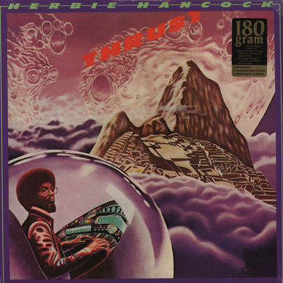 Herbie Hancock - Thrust (180g) [LP]