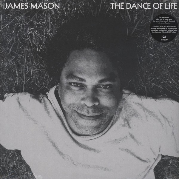 "James Mason - The Dance Of Life [12""]"