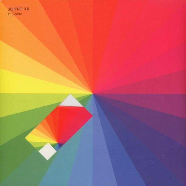 Jamie XX - In Colour [LP+CD]