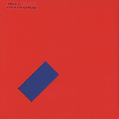 "Jamie XX - All Under One Roof Raving [12""]"