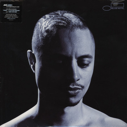 Jose James - No Beginning No End [2LP]