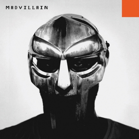 Madvillain (MF Doom & Madlib) - Madvillainy [CD]