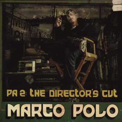 Marco Polo - Port Authority 2: The Directors Cut [CD]