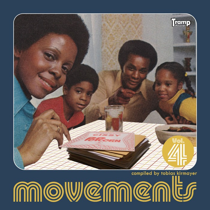 VA - Movements Vol.4 [CD]