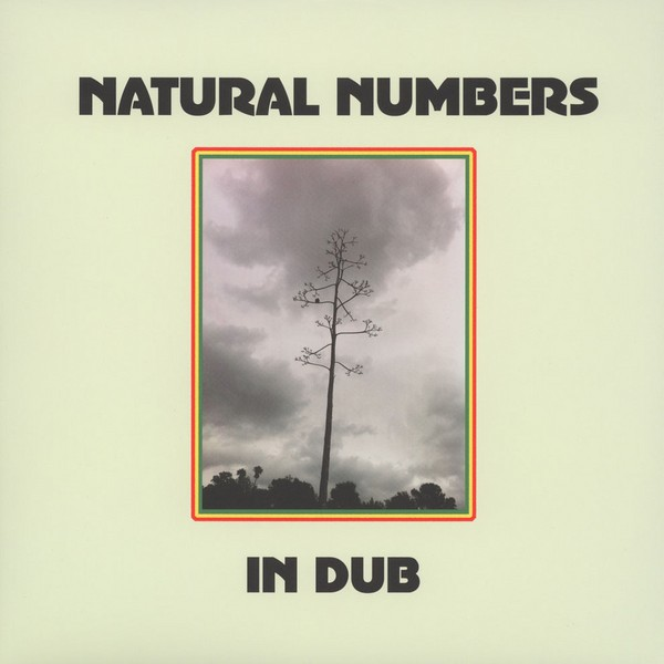 Natural Numbers - Natural Numbers In Dub [LP]