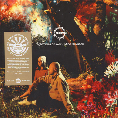 Nightmares On Wax - Mind Elevation [2LP]
