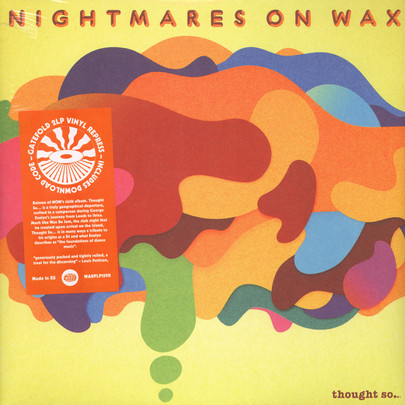 Nightmares On Wax - Thought So... [2LP]