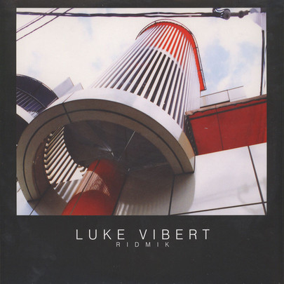 Luke Vibert - Ridmik [2LP]
