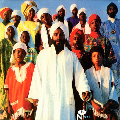 VA - Soul Messages From Dimona [2LP]