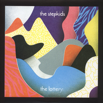 "The Stepkids - The Lottery [12""]"